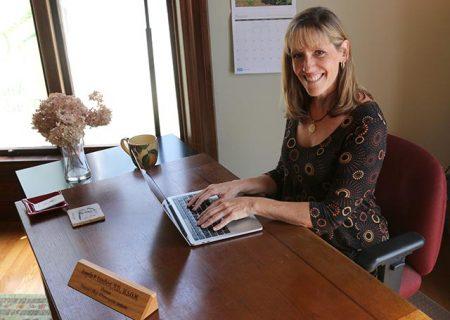 Dr. Angela Lambert, Naturopathic Doctor